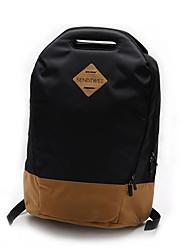 """sendiwei s-202 zaino 15,6 borsa del computer portatile multifunzionale nylon impermeabile protettivo """""""