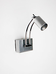 New Wall Mirror éclairage AC85-265V 3W Led Bathroom Wall Mirror lampe de chevet phare ofhead Lumière