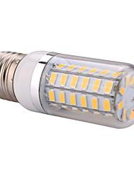 12W E26/E27 Ampoules Maïs LED T 60 SMD 5730 1200 lm Blanc Chaud / Blanc Froid AC 100-240 / AC 110-130 V 1 pièce