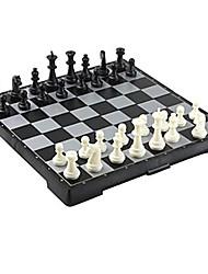 с магнитом складной международного шахматы