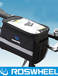 600D Quick-Realease Cycling Bar Bag