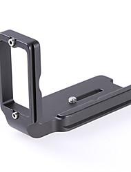QR libération rapide support de l plaque verticale pour Nikon D700 D300 arca rrs suisses adaptent