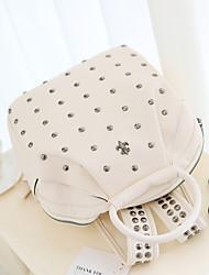 Women Casual Leather PU)
