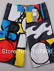 2015 fashion Men's Surf Board Shorts Boardshorts Beach Swim Pants High Quality  BS8023