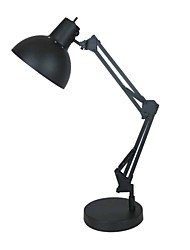 Swing Arm Desk Lamps , Traditional/Classic Metal
