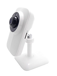 Baby Monitor TF Card Supported Wireless Network Wifi IP Camera Built-in Mic Indoor CCTV Security Camera