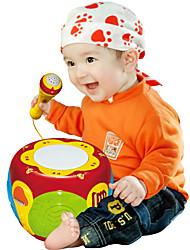 kids tambor com microfone e mp3