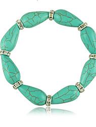 European Style Turquoise Bracelet for Women