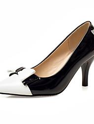 Formal ( PU Med (1 3/4 de pulgada a 2 3/4 pulg) - Tacón de estilete para Zapatos de mujer