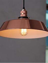 Luzes Pingente Lâmpada Incluída - Sala de Estar/Quarto/Sala de Jantar/Quarto de Estudo/Escritório/Quarto das Crianças/Corredor/Garagem