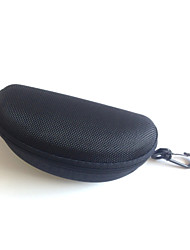 Sports Oxford fabric Zipper Glasses Case