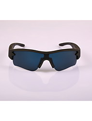 Intelligent Wireless Stereo Headset Bluetooth Glasses Wearing Type