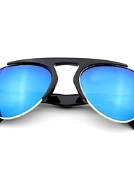 100% UV Aviator Sunglasses
