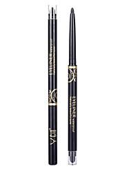 Lápices de Ojos Lápiz Impermeable Negro Ojos 1 Y.CID