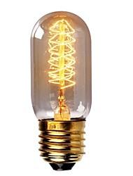 40w E27 ретро промышленность накаливания Эдисон стиль