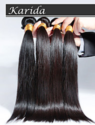 Brazilian Straight Hair, 4 pcs/ lot Free Shipping Brazilian Hair Wholesale Distributors