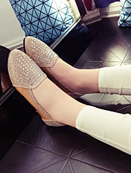 Women's Shoes Flat Heel 0-3cm Flats (Faux Leather)