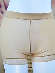 Para Mujer Bragas Panti Modelador - Algodón/Seda Sintética