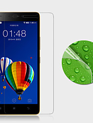 High Definition Screen Protector Flim for Lenovo K3 Note K50