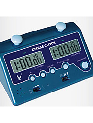 Multifunctional Chess clock (used in Chess, I-go and Xiangqi)