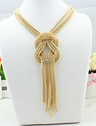 New Arrival Fashional Hot Selling High Quality Multilayer Chain Necklace
