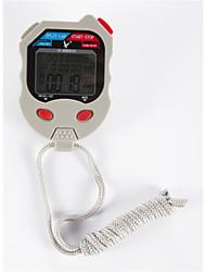 cronometro elettronico timer pc530 tre fila 30 memoria timer sport movimento cronometro cronometro cronometro