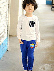 Boy's Casual Pants