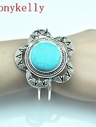 Women's Alloy Chain With Bracelet