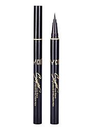 Eyeliner Crayons Etanches Noir Yeux 1 Y.CID