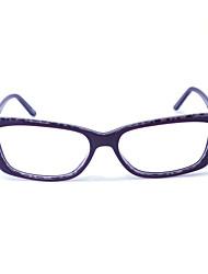 [lentes libres] 's Wayfarer gafas de acetato de computadora lleno-borde de prescripción de la moda de las mujeres