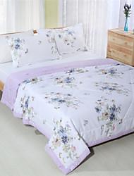 patchwork quilt colchas de verão florais para cama de casal