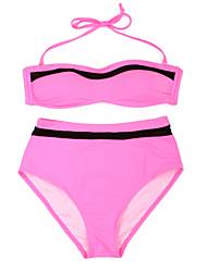 Muairen® Women'S European And European Fashion Net Sexy High-Waisted Style Swimsuit