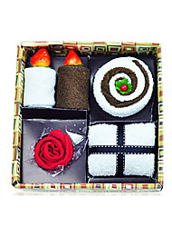 The Moonlight Forest Cake Towel Box