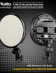 PT-800S LED Light Digital Video Lighting