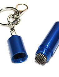 piscina bilhar ferramenta ponta taco escolher com corrente chave não pode escolher a cor, a entrega aleatória