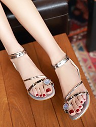 Women's Shoes  Flat  Heel Open Toe Sandals More Colors available