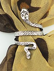 Women's Fashion Alloy Snake Rings