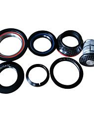 Overige - Fietsen/Mountain Bike/Racefiets/Mountainbike/Bmx/Overige/Fixed Gear Bike/Recreatiewielrennen/Dames - Headsets ( Zwart ,