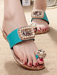 Lovely Beading Women's Toe Ring flip flop Sandals Shoes More Colors available