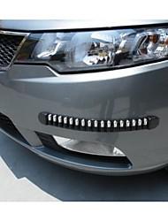 General Car Crash Bar Door Bumper Strips Auto Body Collision Avoidance Decoration Strip Bullet Anti-Rub