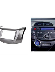 Car Radio Fascia for HONDA Fit Jazz 2008+  (Only for Left Wheel)
