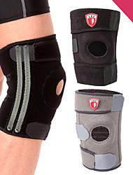 Mangas de Pernas ( Cinzento/Preto ) - de pernas - para Unisexo