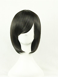 Cosplay Wig/New/Anime COS Black Hair Wigs