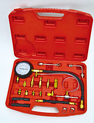 Tu-114 Oil Combustion  Spraying Pressure  Meter