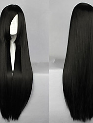 32-Zoll-Multi-Color-Haarperücke cosplay Parteiperücken