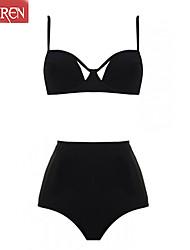Muairen® Women'S WaiSt Sexy Bikini SwimSuit Cover WaS Thin Belly