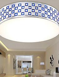 Montagem do Fluxo - Acrílico - LED - Sala de Estar/Quarto/Sala de Jantar/Cozinha/Banheiro/Quarto de Estudo/Escritório