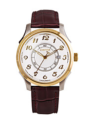 COMTEX men's watch casual quartz watch S6229G-1 Cool Watch Unique Watch