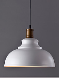 Modern Tradition Contracted Style Droplight