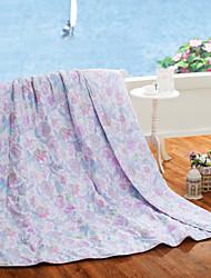 cozzy lavanda 1,8 m quilt fragrância verão (camellia)